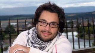 João Simões está no ramo do call center há sete anos DR