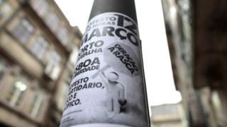 No dia 12 de Março, juntaram-se 300 mil pessoas em Lisboa e 80 mil no PortoNelson Garrido