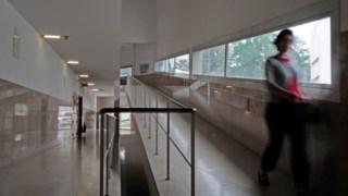 A exposição Anuária 11 está na FAUP até 4 de Novembro Mário Augusto Carneiro/Arquivo