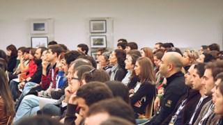 Em 2010, marcaram presença no PFC cerca de 600 pessoas DR