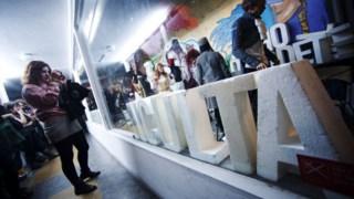 Celebração do primeiro ano do projecto Inculta TV aconteceu no Maus Hábitos, no Porto Paulo Pimenta