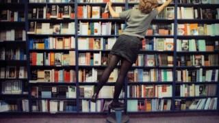 Livraria é um espaço para quem quer publicar literatura com esta temática Reuters