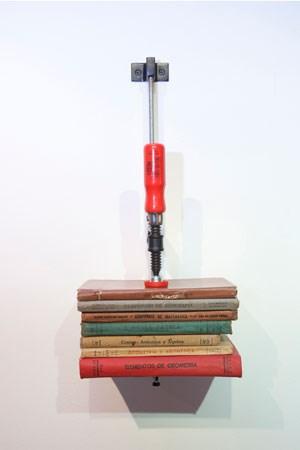 Projecto Clip Book, de Nuno Vasa