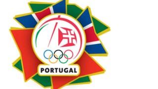 Logo do COP dos jogos de 2012 DR