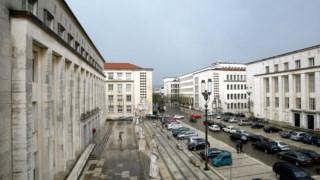 A UC surge ainda neste ranking de 2012 com uma subida de nove lugares face a 2011 Sergio Azenha