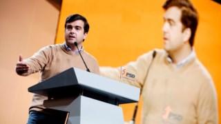 A proposta é criar um modelo de novos recibos, chamados mini jobs Rui Gaudêncio
