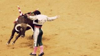 Évora pode tornar-se na segunda região do país a declarar a tauromaquia como Património João Belchior/Flickr