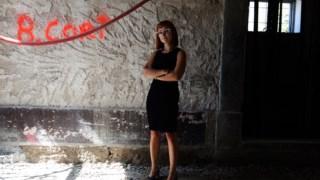 A fotógrafa e programadora cultural Ângela Ferreira será a directora do GeNeRation durante um ano Adriano Miranda