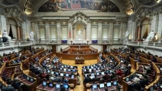 Rejeitadas resoluções sobre Programa de Estabilidade