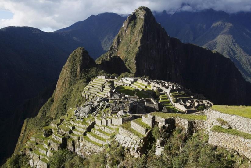 A descoberta aconteceu em Trujillo, uma das cidades mais populares do país