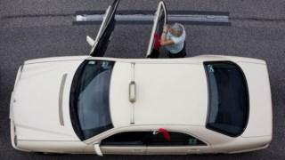 Taxistas têm feito várias manifestações por causa da actividade de empresas como a Uber