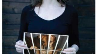 Daniela Graça ficou responsável pelo design dos cartazes Sara Branco