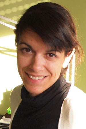 Rita Domingues é há dois anos adepta de uma vida mais simples (e feliz) com menos objectos DR