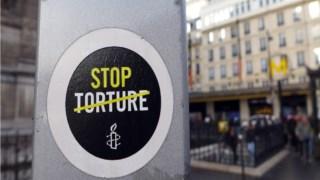 A Amnistia Internacional é actualmente o maior movimento mundial de defesa dos direitos humanos. Wurz/Flickr