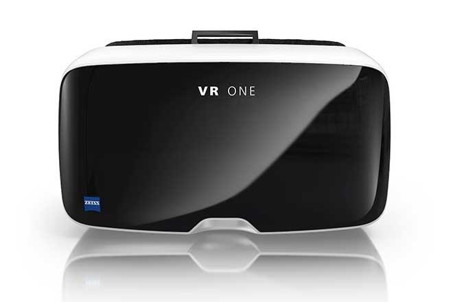 2eda7bc9e127f Carl Zeiss lança o seu primeiro modelo de óculos de realidade ...