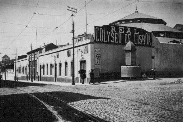 f54877fdebb A 18 de Junho de 1896 assistiu-se à primeira projecção de cinema em Portugal