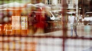 Requalificar o espaço público é um dos objectivos da iniciativa Helena Colaço Salazar/ arquivo