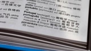 Plataforma disponibiliza ensino de português como língua materna PÚBLICO