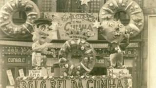 A padaria e confeitaria nos anos 30, em Santa Catarina