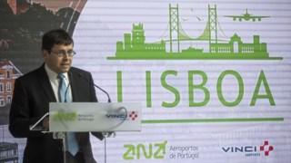 Nicolas Notebaert, presidente da Vinci Airports (dona da Ana)