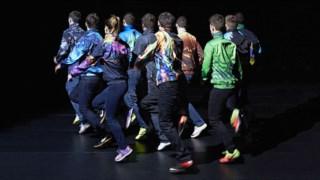 Dance, (La) Horde