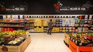 Loja de conveniência, Fast food, Mercearia