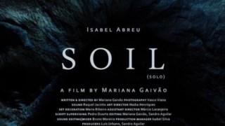 """""""Solo"""" está em fase de pré-selecção para o Óscar de Melhor Curta-Metragem DR"""