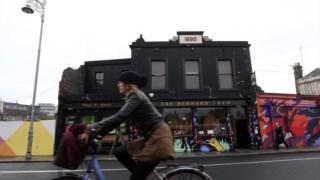 Dublin é uma das cidades que os alunos de Barcelos vão visitar
