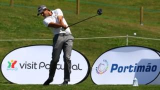 Jogo de combinar, de quatro bolas de golfe, Putter, golfista profissional, torneio