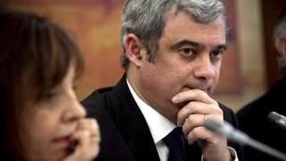 Silva Pereira foi ministro da Presidência de José Sócrates