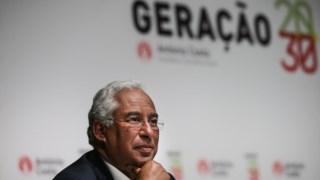 António Costa inicia mais um mandato de dois anos à frente do PS