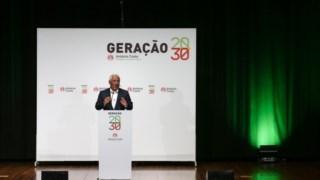 António Csta foi reeleito líder do PS