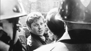 Daniel Cohn-Bendit, maio de 1968 eventos na França, Montauban