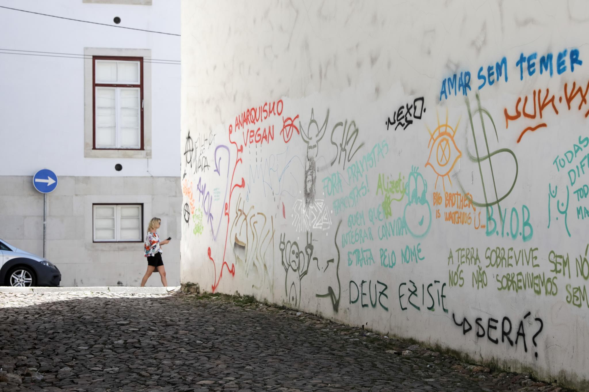 Pichagens em Coimbra afectam criptopórtico, Sé Velha e igreja do século XII