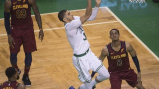 Com a vitória, Celtics ganham vantagem na eliminatória