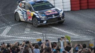 Campeonato Mundial de Rali, World Rally Car, Carro, Auto Racing