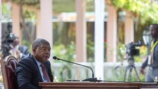 João Lourenço, Luanda, Presidente de Angola