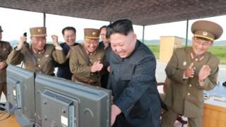 Kim Jong-un, Kim Jong-il, Coreia do Norte, Estados Unidos