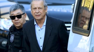 José Dirceu, Luiz Inácio Lula da Silva, Sérgio Moro, Supremo Tribunal Federal, Operação Lava Jato