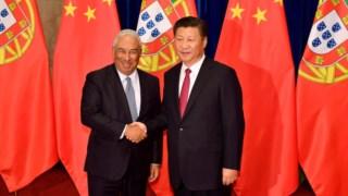 António Costa já disse que não se opõe à OPA da China à EDP