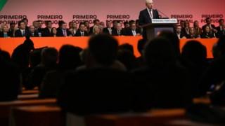 O conselho nacional do PSD foi eleito no congresso de Fevereiro