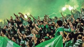 Rui Patrício, Jorge Jesus, Sporting CP, Derby de Lisboa, Benfica, Taça de Portugal, FC Porto, Primeira Liga, Juventude Leonina