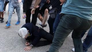 Boutaris não recebeu protecção da polícia