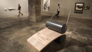 Museu de arte, arte, exposição de arte