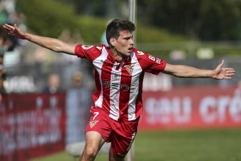 Desp. Aves derrota Sporting no Jamor e conquista a Taça de Portugal ... 29eb29d773f05
