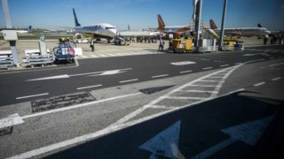 Aeroporto de Lisboa, viagens aéreas