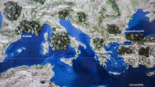 Europa, TurkStream