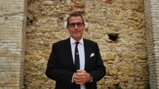 António Mexia, presidente da EDP e arguido no caso com o mesmo nome