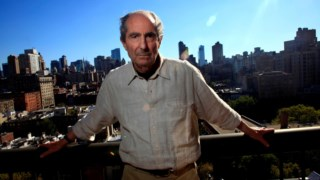 Philip Roth, Reclamação de Portnoy, Teatro do Sábado, The Plot Against America, Pastoral Americana, Escritor
