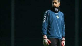 Pedro Trigueira, Vitória FC